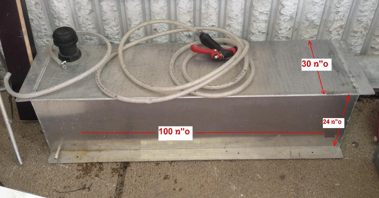 שונות מיכל מים למכירה YF-02