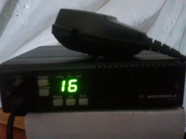 מפואר מכשירי קשר לג'יפאים PS-86