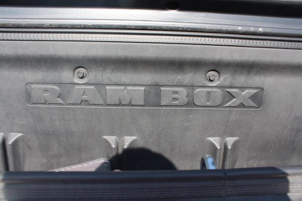 תאי האחסון האורכיים המיוחדים של Rambox